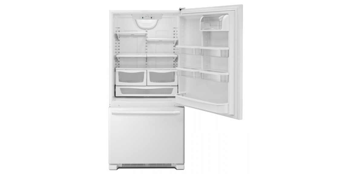 Bottom-Freezer Refrigerators  MBF2258FEW