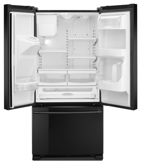 FRENCH DOOR REFRIGERATORS MFI2269FRB