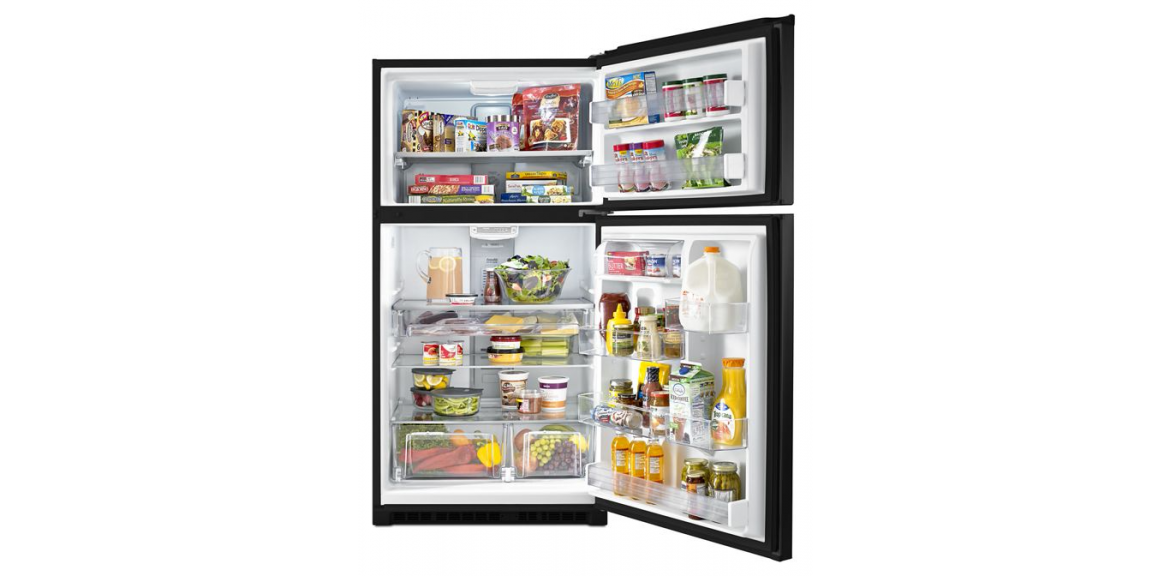 Top-Freezer Refrigerators MRT711SMFB